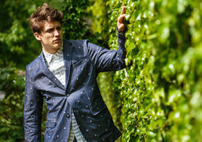 Shop Barque Patterned Blazers & More