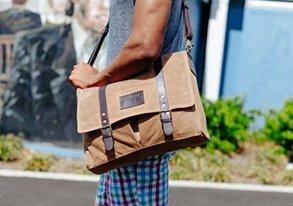 Shop Bon Voyage: New Travel Bags & More