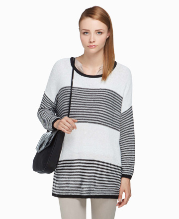 Bourbon Sweater