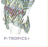P-TROPICS