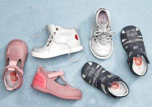 Kickers Shoes for Girls & Boys
