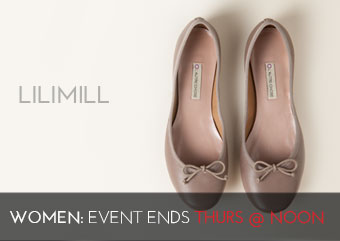 LILIMILL - WOMEN'S SHOES