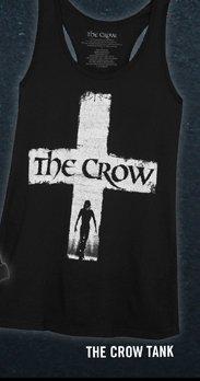 THE CROW TANK