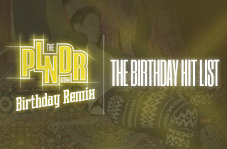 The Birthday Hit List
