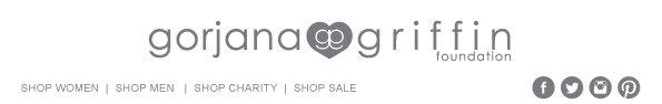 gorjana Retail   Charity Header
