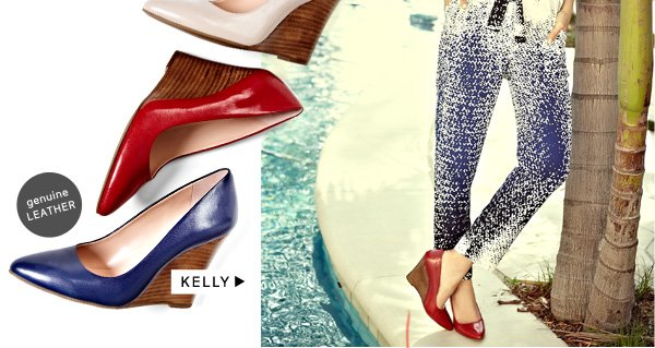 Shop Kelly