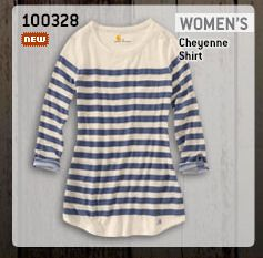 Women's Cheyenne Shirt