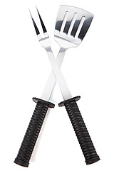 The Ninja BBQ Tools with Apron