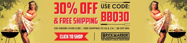 25% Off on Brick Harbor