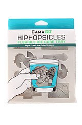 The Hip Hopsicles Ice Tray