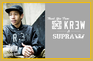 SUPRA & KR3W