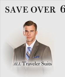 Traveler Suits
