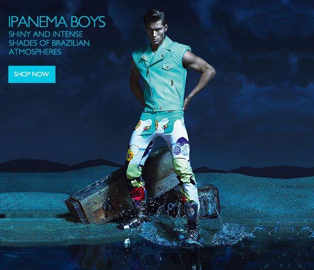 Versace - Ipanema Boys