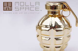 MollaSpace
