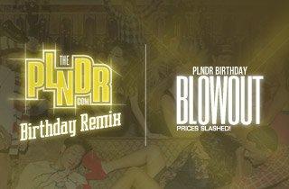 Birthday Remix Blowout