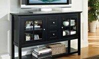 Storage Solutions: Media & TV Stands - Visit Event