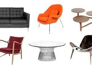 Defining Moments: Mid-Century