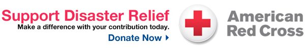 Support Disaster Relief. Make a difference with your contribution today. Donate Now. American Red Cross.