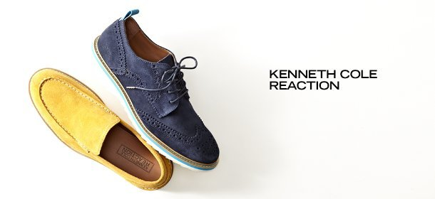 KENNETH COLE REACTION, Event Ends May 26, 9:00 AM PT >