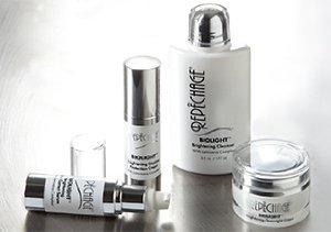 Skincare 101: Cleanse, Moisturize & Exfoliate