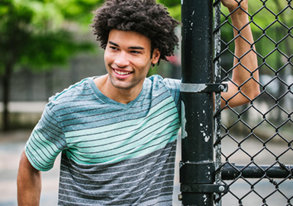 Shop T-Shirt Stock-Up: Stripes & More