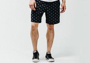 Shop A Shorts Story: Swim, Prints & More