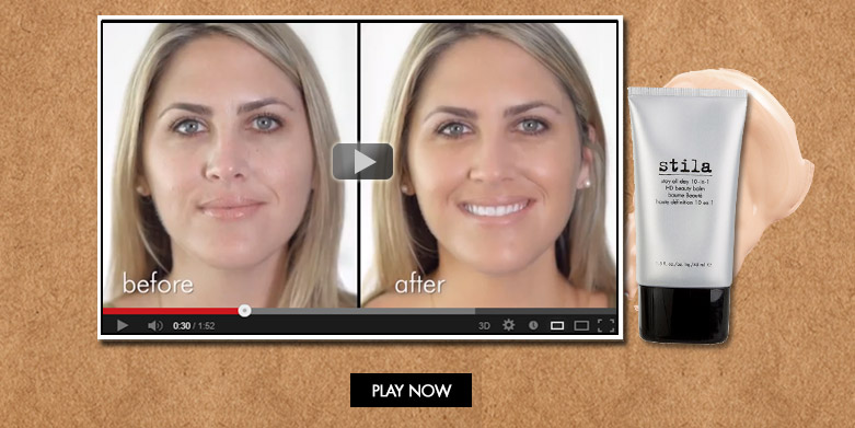 before /after video