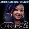 Preorder Candice Glover