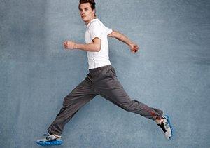 New Balance Activewear