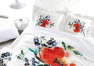 Bedding by Dea of Italy