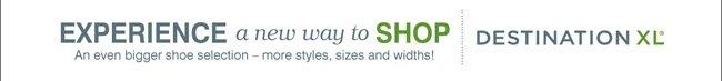 Shop our Online Catalogs at Destination XL