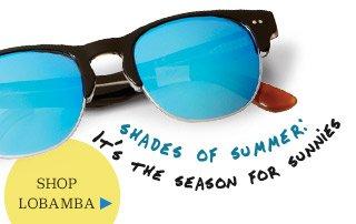 Shop Summer Eyewear
