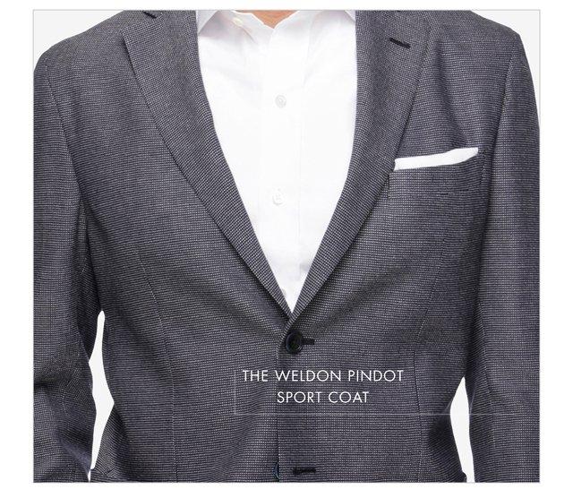 Weldon Pindot