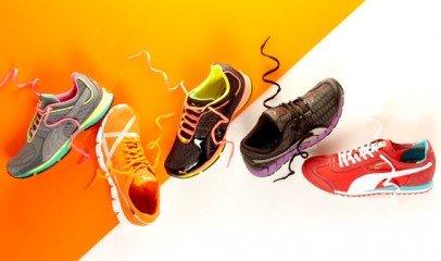 PUMA Shoes & Accessories- Visit Event