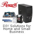 Rosewill - DIY Solutions for Home and Small Business.