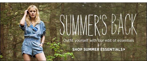 Shop the summer shack >>