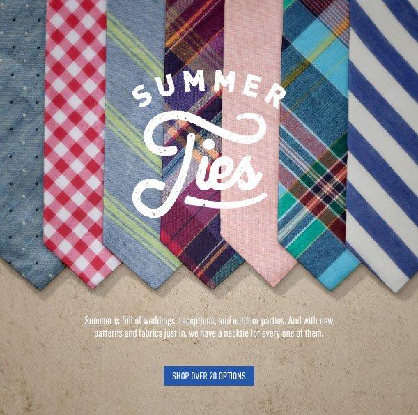 Shop Ties