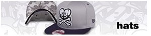 tokidoki Hats on sale