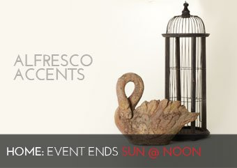 ALFRESCO ACCENTS - HOME