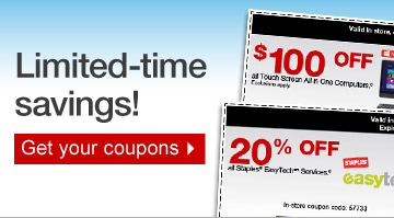 Limited-time savings! Get your coupons.
