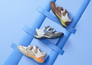 Hip & Handsome: Shoes for Him