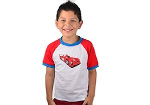 State Novelty: Graphic Tees for Boys