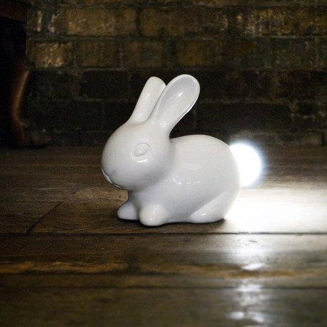 Bunny Lamp