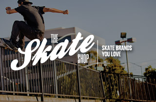The Skate Shop