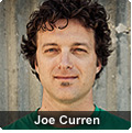 Joe Curren