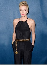 See How Celebrities Accessorize With Stylish Belts