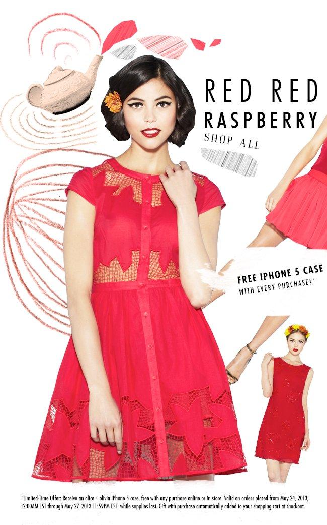 Shop Raspberry