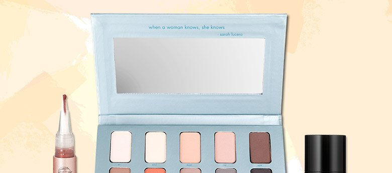 multi-tasking favorites that are perfect for easy summer beauty!