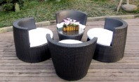 Deep Seating By Outdoor Concepts - Visit Event