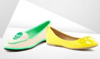 Summer Shoe Madness: Flats- Visit Event